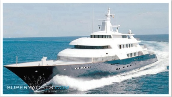limitless yacht1