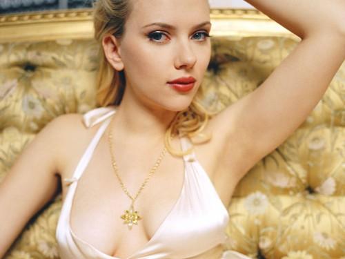 10.. Scarlett Johansson