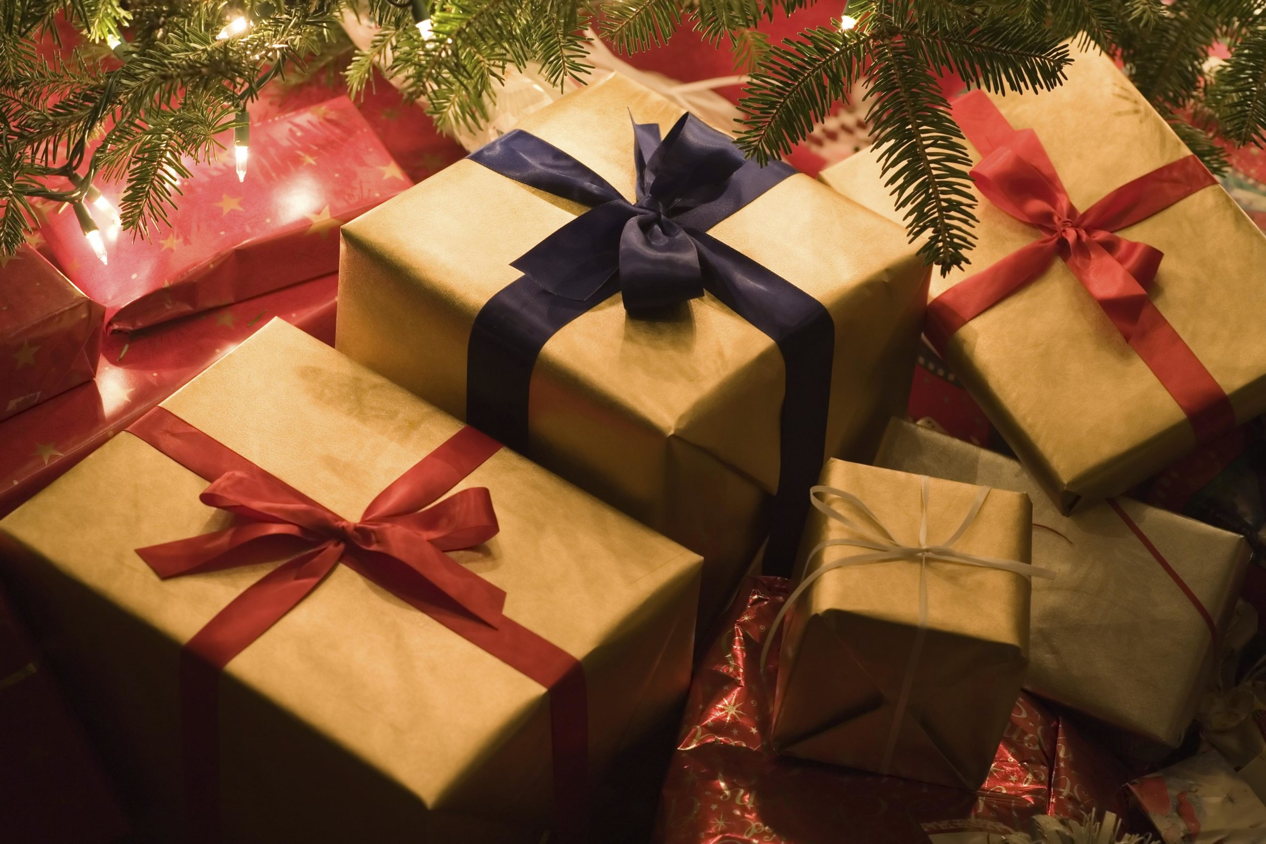 Top Christmas Gifts of 2016