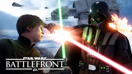 9.Star Wars Battlefront
