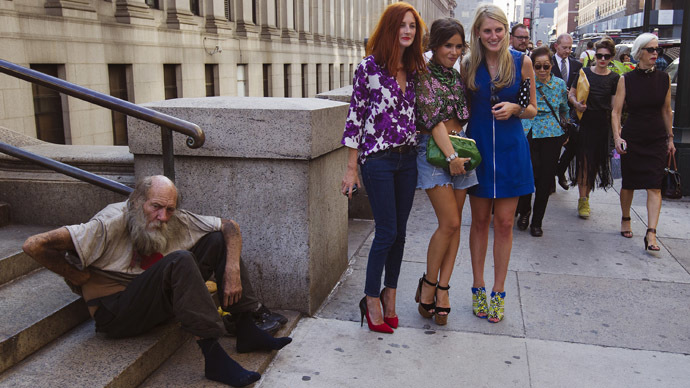 the worlds unlikeliest fashionistas essay
