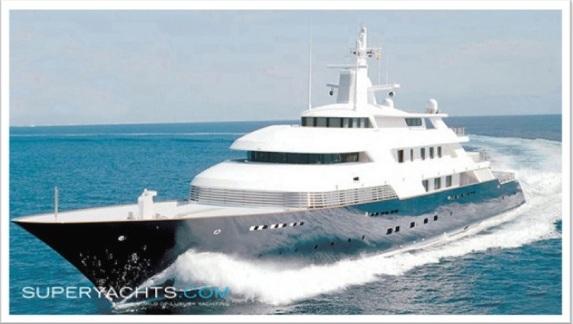 limitless yacht1