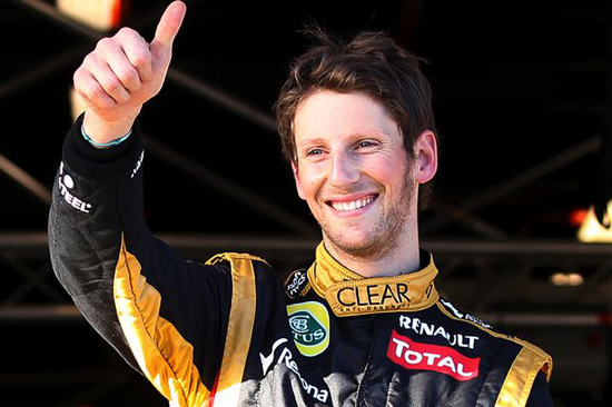 Best Earning Racing Drivers
