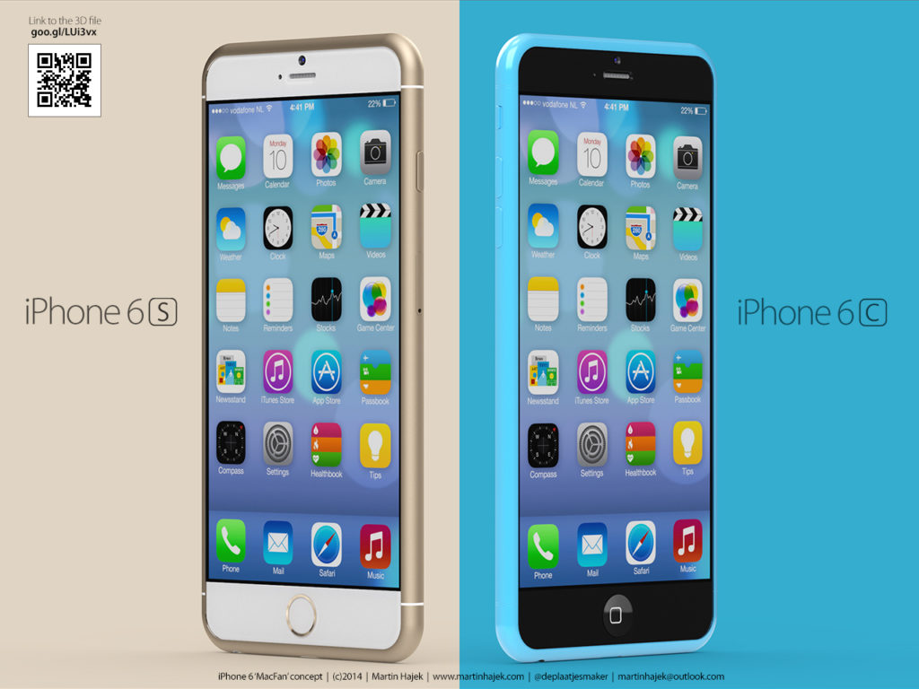 iphone 6s features 8 new features in iphone 6s luxxory 1086