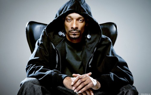 10.Snoop Dog