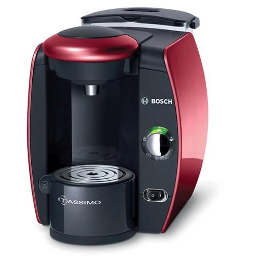 10.Bosch Tassimo cofee machine