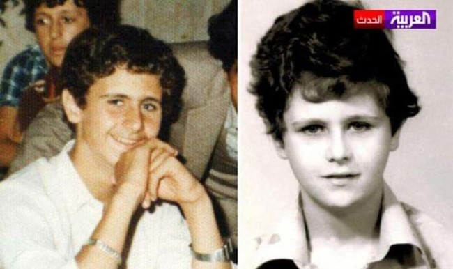 10 Childhood Photos of Real-Life Villains - Page 4 of 10 ...